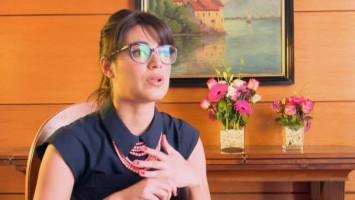Psicoterapia en pacientes con cáncer ( Dra Loreto Fernández González  - FALP, Chile )