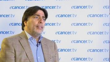 Tratamiento quirúrgico del cáncer gástrico ( Dr Carlos García  - Clínica las Condes, Santiago, Chile )