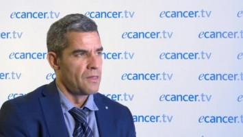 Nuevas terapias en cáncer gástrico ( Dr Guillermo Méndez - Fundación Favaloro -Buenos Aires, Argentina )