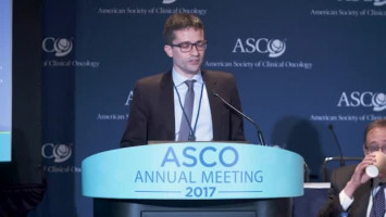 Pregnancy after breast cancer no associated with relapse risk ( Dr Matteo Lambertini - Institut Jules Bordet, Brussels, Belgium )