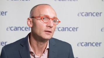 Molecular profiles and the future of adjuvant therapy ( Dr Rodrigo Dienstmann - Vall d'Hebron Institute of Oncology, Barcelona, Spain )