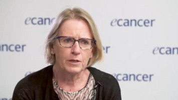 'Conquer Fear' of disease recurrence ( Dr Jane Beith - University of Sydney, Sydney, Australia )