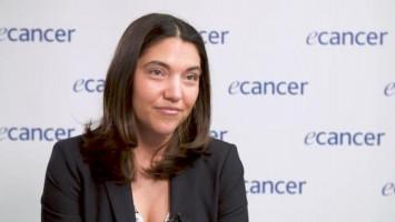 Pooled analysis of avelumab for metastatic urothelial carcinoma ( Dr Andrea Apolo - National Cancer Institute, Bethesda, USA )