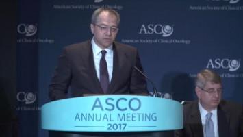 Screening for 508 genes in liquid biopsy to chart cancer evolution ( Dr Pedram Razavi  - Memorial Sloan Kettering Cancer Centre, New York, USA )