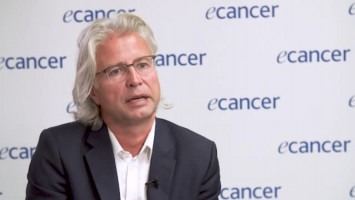 Results from the APHINITY trial of two HER2 targeted agents with chemo ( Prof Gunter von Minckwitz - German Breast Group, Neu-Isenburg, Germany )