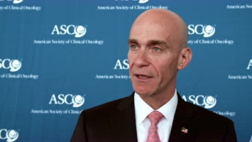 Phase III results of olaparib for BRCA breast cancer ( Dr Mark Robson - Memorial Sloan Kettering Cancer Center, New York, USA )