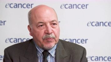 Halving duration of ADT for high risk prostate cancer patients ( Prof Abdenour Nabid - Sherbrooke University Hospital Centre, Sherbrooke, Canada )