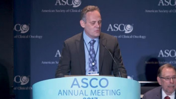 Immunotherapy for mesothelioma could be on the horizon ( Dr Arnaud Scherpereel - University Hospital of Lille, Lille, France )