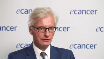 Bendamustine for indolent lymphoma reduces relapse after 10 years ( Dr Mathias Rummel - University of Giessen, Giessen, Germany )