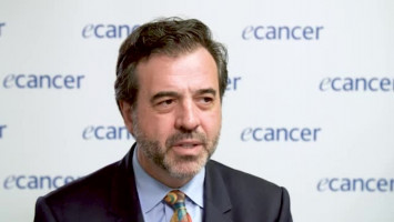 Clinical potential of trastuzumab biosimilar CTP6 ( Prof Francisco Esteva - NYU Langone Medical Center, New York, USA )