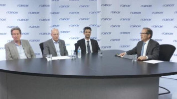 (1/6) ASCO 2017: Introduction to Expert discussion on the latest in prostate cancer ( Dr Neal Shore, Prof Karim Fizazi, Prof Kurt Miller and Prof Nicholas James )