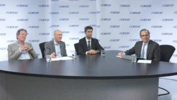 (4/6) ASCO 2017: Expert discussion on the latest in prostate cancer ( Dr Neal Shore, Prof Karim Fizazi, Prof Kurt Miller and Prof Nicholas James )