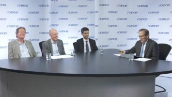 (6/6) ASCO 2017: Round up of expert discussion on the latest in prostate cancer ( Dr Neal Shore, Prof Karim Fizazi, Prof Kurt Miller and Prof Nicholas James )