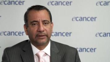 Cáncer de pulmón medicina personalizada ( Dr Luis E. Raez, Director Memorial Cancer Institute, Florida, USA )