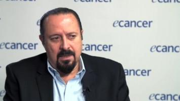 ASCO 2017 Avances en cáncer de pulmón ( Dr Adrián Huñis - Centro Oncológico COBA -Buenos Aires, Argentina )