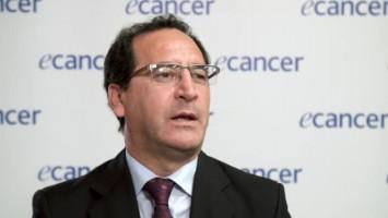 ASCO Novedades nuevo tratamiento standard cáncer gástrico avanzado ( Dr Jorge Puyol - SAC, Sociedad Argentina de Cancerología, Argentina )