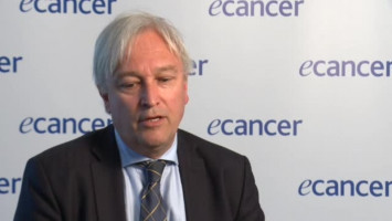 ECCO: making cross-border cancer healthcare a reality ( Prof Peter Naredi - University of Gothenburg, Gothenburg, Sweden )