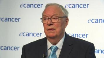 Europa Uomo - improving prostate cancer patients quality of life across Europe ( Prof Louis Denis - Europa Uomo, Belgium )