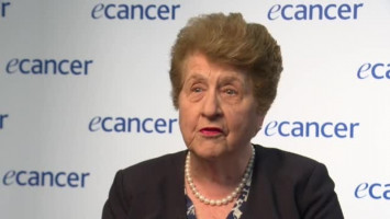 Cancer and the workplace ( Prof Diana Kloss - Manchester University, Manchester, UK )
