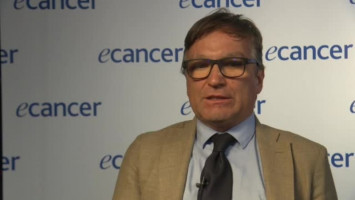 Improving outcomes for oestrogen receptor positive breast cancer ( Dr Giancarlo Pruneri - European Institute of Oncology, Milan, Italy )