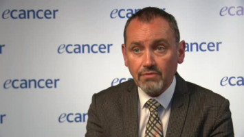 European guidelines for breast cancer treatment ( Dr Ciarán Nicholl - Research Centre Ispra, European Commission, Belgium )