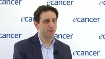 Enasidenib in mIDH relapsed and refractory AML ( Dr Eytan Stein - Memorial Sloan Kettering Cancer Center, New York, USA )