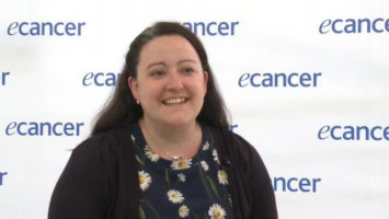 The Myeloma XI trial - lenalidomide or thalidomide in triplet ( Dr Charlotte Pawlyn - The Institute of Cancer Research, London, UK )
