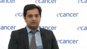 Phase Ib/II study of nivolumab in combination with azacytidine in patients with relapsed AML ( Prof Naval Daver - MD Anderson Cancer Center, Houston, USA )