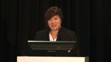 ZUMA 1: CD19 CAR T cells for refractory NHL ( Dr Yi Lin, Mayo Clinic - Rochester, MN, USA )