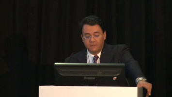 Risk and benefit of anti-coagulants for elderly patients with cancer-associated venous thromboembolism ( Dr Alejandro Lazo-Langner - Department of Medicine, Western University, London, Ontario, Canada )