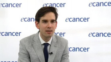Impact of mutational profile at diagnosis for MDS/CML ( Dr Guillermo Montalban Bravo - MD Anderson Cancer Center, Houston, USA )