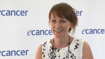 The role of patient advocates in trial design, participation ( Sarah Liptrott - Eurpean Institute of Oncology, Milan, Italy )