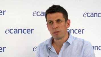 Disruption of BAFF-BCR crosstalk in CLL ( Dr Alexey Danilov - Knight Cancer Institute, Portland, USA )