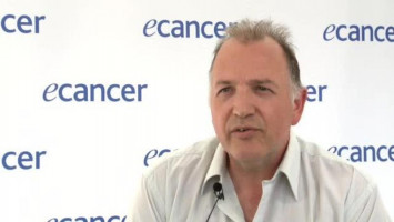 Hemcare - multiple myeloma learning programme ( Erik Aerts - President of HNHCP, Winterthur, Switzerland )