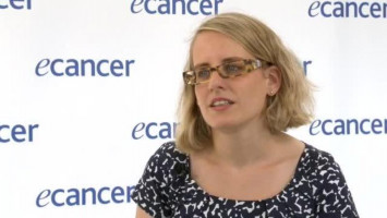 Triplet therapy for all comers in the CLL-BAG trial ( Dr Paula Cramer – University of Cologne, Cologne, Germany )