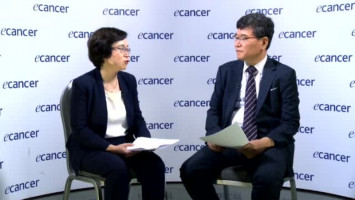 Front-line combinations in multiple myeloma: Highlights from EHA 2017 ( Prof Joy Ho and Prof Je-Jung Lee )