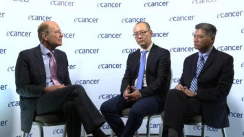 Latest in relapsed and refractory multiple myeloma ( Prof Heinz Ludwig, Prof Wee Joo Chng and Prof James Chim )