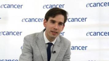 Características mutacionales de los pacientes en el momento del diagnóstico ( Dr Guillermo Montalban Bravo - MD Anderson Cancer Center, Houston, USA )