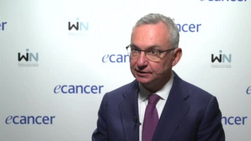 Genomic-driven clinical studies in breast cancer ( Prof José Baselga - Memorial Sloan Kettering Cancer Center, New York, USA )