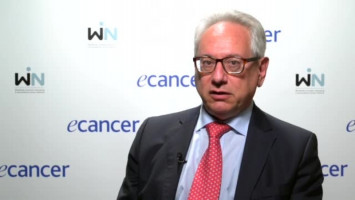 DNA damage response inhibition ( Dr Giorgio Massimini - Vice President, Head of Early Clinical Oncology, Merck, Darmstadt, Germany )