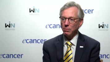 Incorporating liquid biopsies into clinical trials ( Dr Daniel Hayes - University of Michigan Comprehensive Cancer Center, Ann Arbor,  USA )