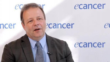Left versus right in colon cancer ( Dr Axel Grothey - Mayo Clinic Cancer Center, Rochester, USA )