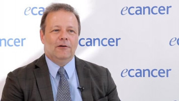 The GI oncologist of the future ( Dr Axel Grothey - Mayo Clinic Cancer Center, Rochester, USA )