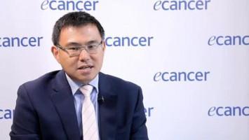 Neo-adjuvant/adjuvant treatment in gastric cancer ( Dr Ian Chau - The Royal Marsden Hospital, London, UK )