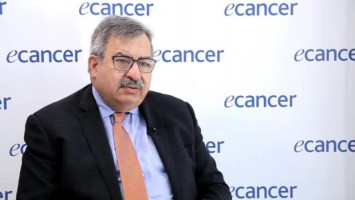 New drugs on the horizon for pancreatic cancer ( Dr Philip Philip - Karmanos Cancer Center, Detroit, USA )