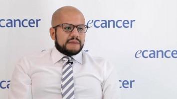 Nuevas herramientas en Quimioterapia ( Dr Andrés Andrades - Hospital Solca Quito,Ecuador )
