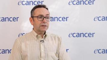 Nanopartículas de óxido de cerio (CeO2NPs) tratamiento tumores digestivos ( Dr José María Vieitez - Hospital Universitario Central de Asturias, España )