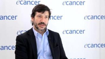 Cáncer de colon abordaje y tratamiento ( Dr Luis Ubillos- Hospital de Clínicas - Montevideo, Uruguay )