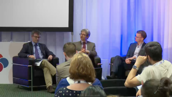 Measuring Success in Indolent Disease: Discuss, Debate, Decide ( Dr George Follows, Dr Christopher P Fox and Dr Graham Collins )
