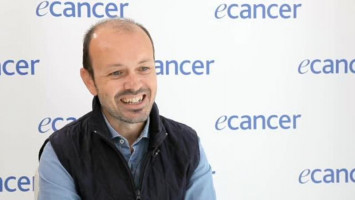 El futuro de la patología ( Dr Paolo Nuciforo -Hospital Vall d'ebron, Barcelona España )